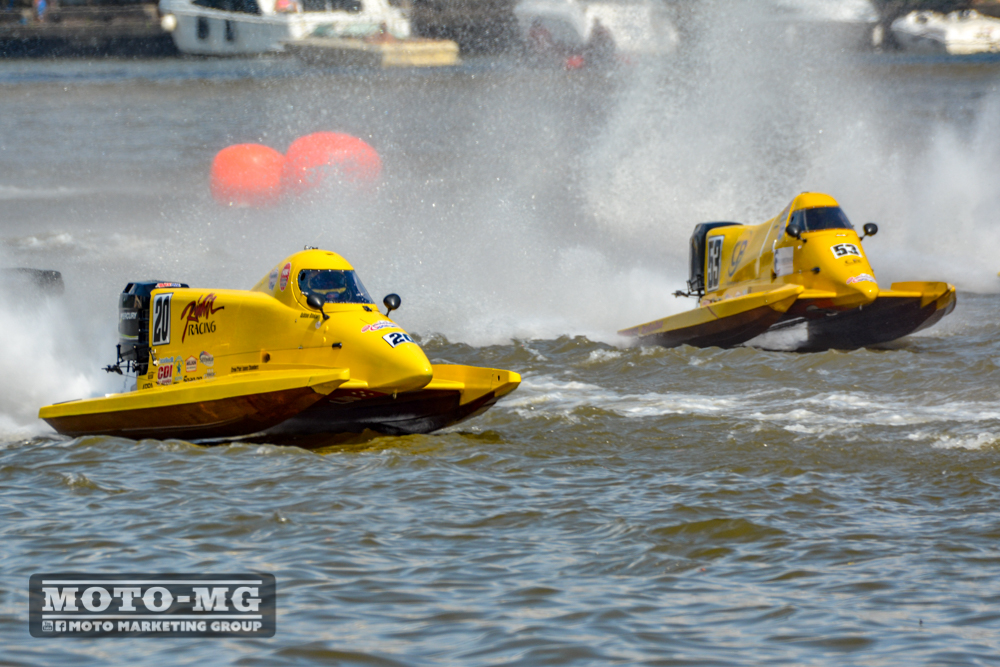 NGK F1 Powerboat Championship Pittsburgh 2018 MOTO Marketing Group-41