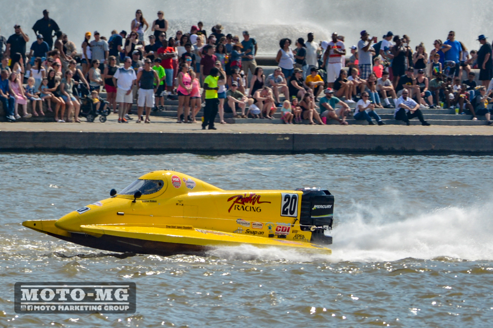 NGK F1 Powerboat Championship Pittsburgh 2018 MOTO Marketing Group-42