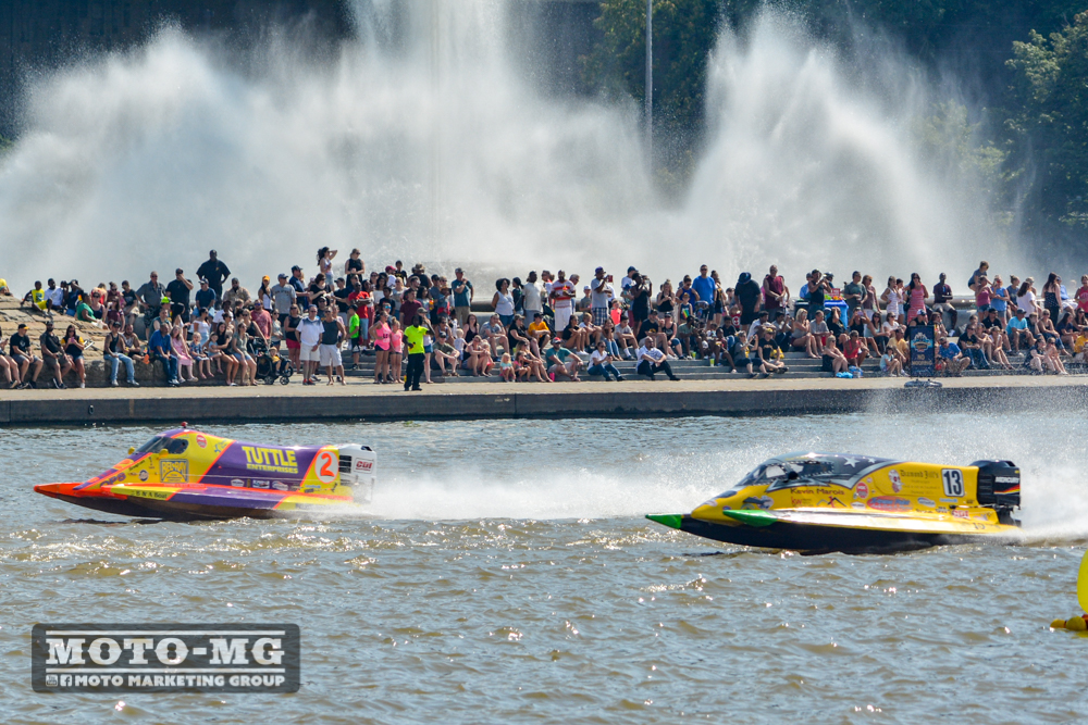 NGK F1 Powerboat Championship Pittsburgh 2018 MOTO Marketing Group-43