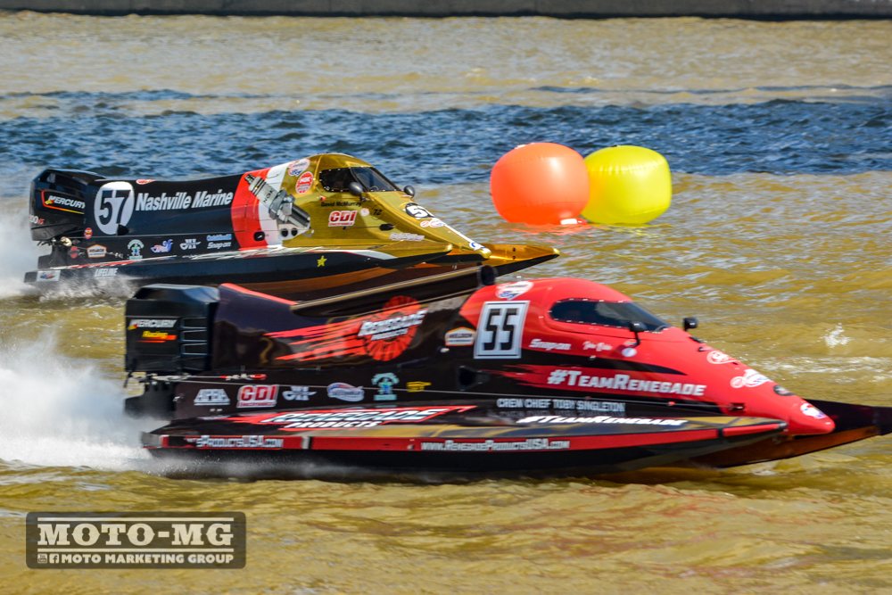 NGK F1 Powerboat Championship Pittsburgh 2018 MOTO Marketing Group-44