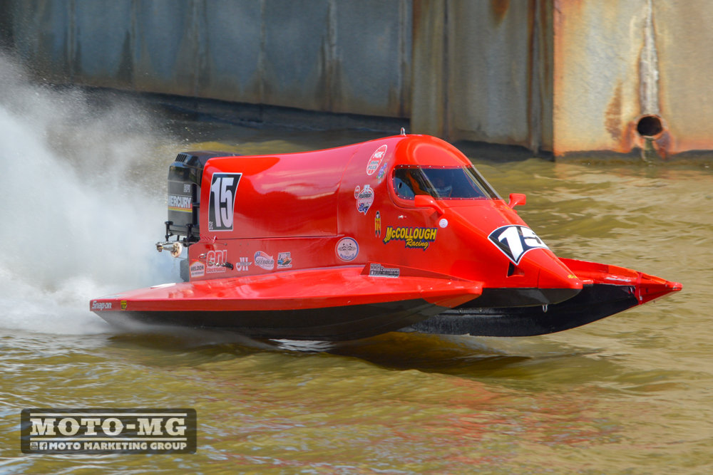 NGK F1 Powerboat Championship Pittsburgh 2018 MOTO Marketing Group-45