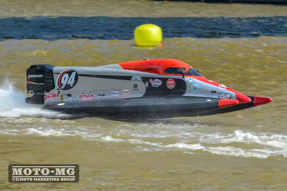 NGK F1 Powerboat Championship Pittsburgh 2018 MOTO Marketing Group-46
