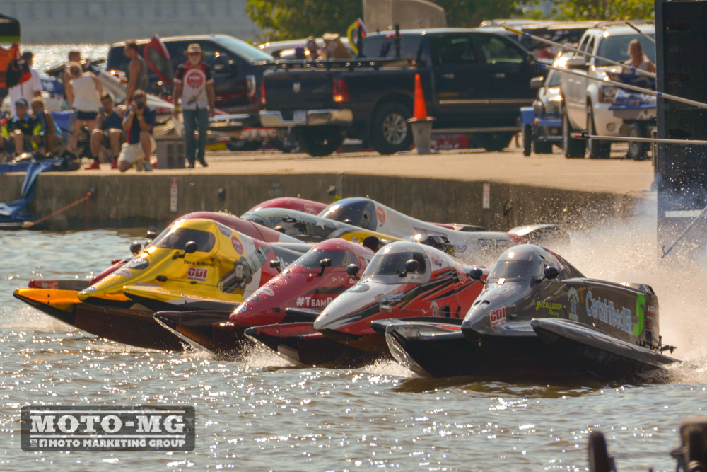 NGK F1 Powerboat Championship Pittsburgh 2018 MOTO Marketing Group-47