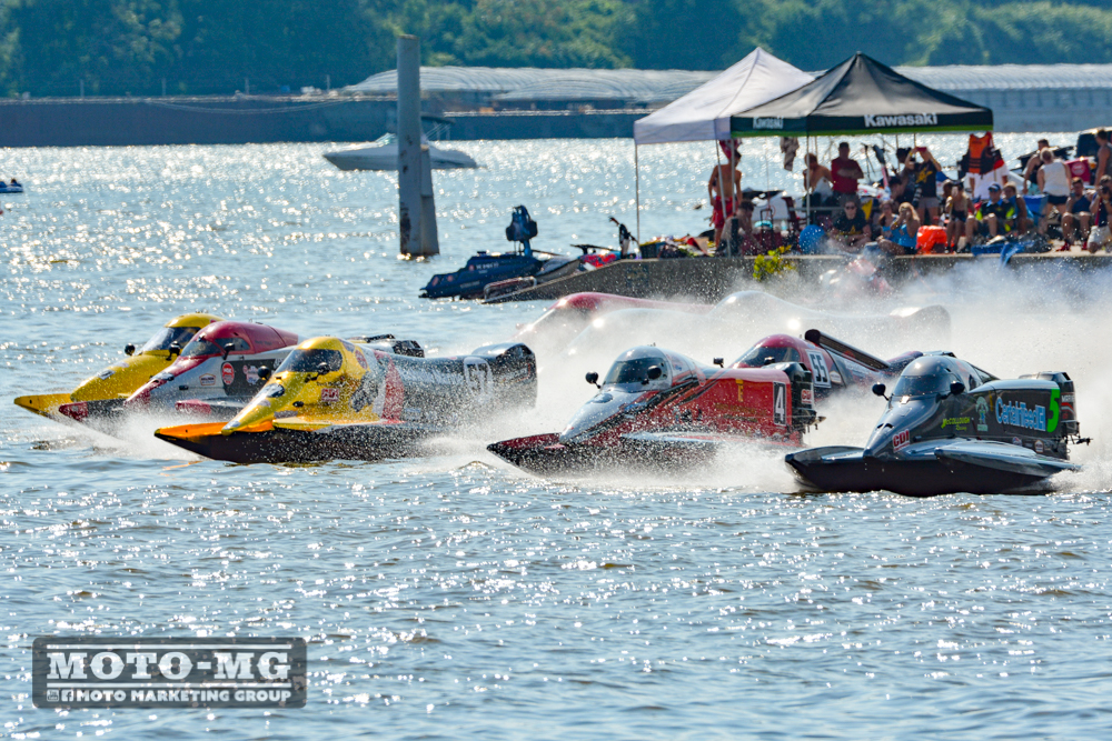 NGK F1 Powerboat Championship Pittsburgh 2018 MOTO Marketing Group-48
