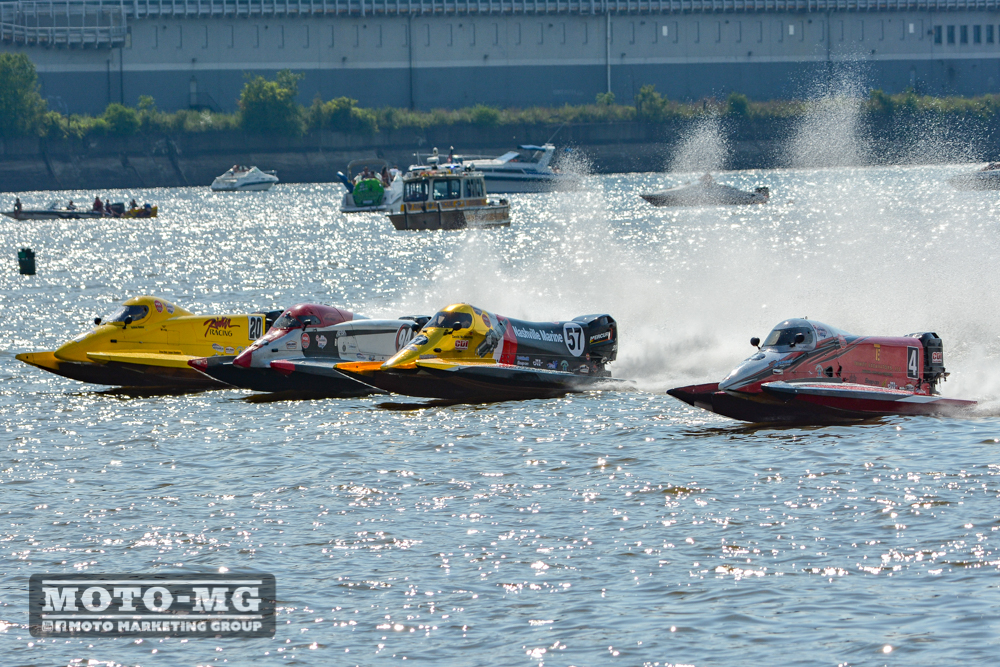 NGK F1 Powerboat Championship Pittsburgh 2018 MOTO Marketing Group-49