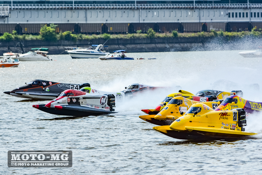NGK F1 Powerboat Championship Pittsburgh 2018 MOTO Marketing Group-5