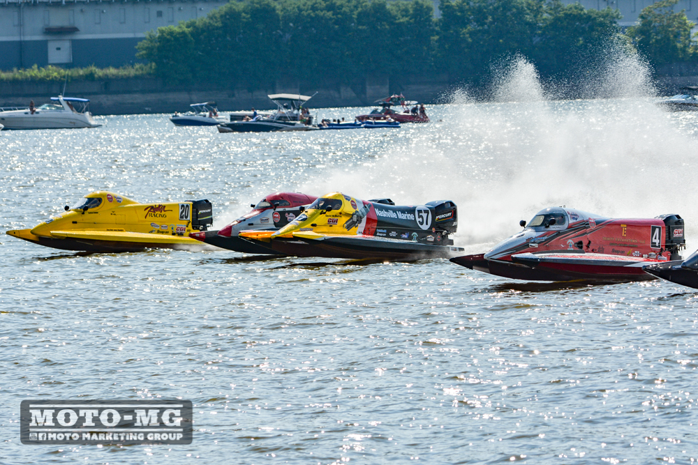 NGK F1 Powerboat Championship Pittsburgh 2018 MOTO Marketing Group-50
