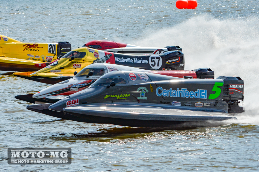NGK F1 Powerboat Championship Pittsburgh 2018 MOTO Marketing Group-51