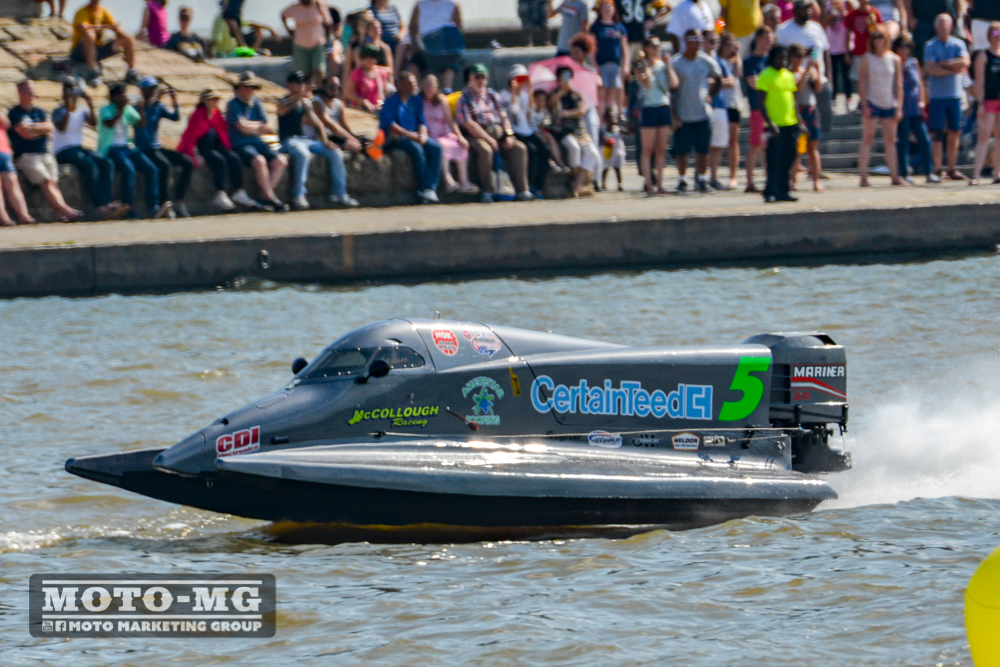 NGK F1 Powerboat Championship Pittsburgh 2018 MOTO Marketing Group-53