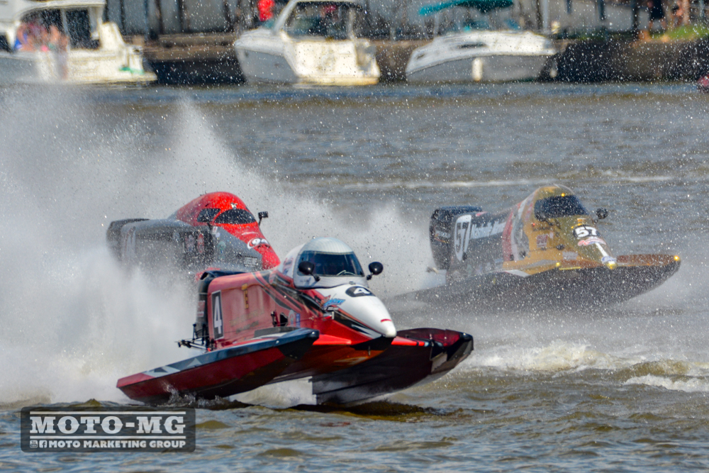NGK F1 Powerboat Championship Pittsburgh 2018 MOTO Marketing Group-54