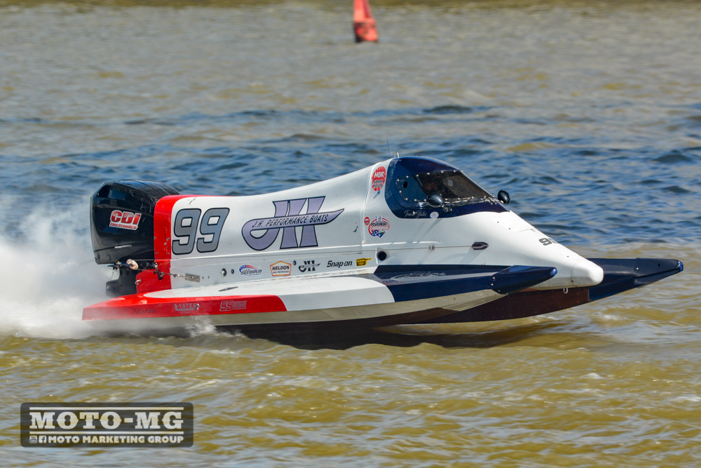 NGK F1 Powerboat Championship Pittsburgh 2018 MOTO Marketing Group-55
