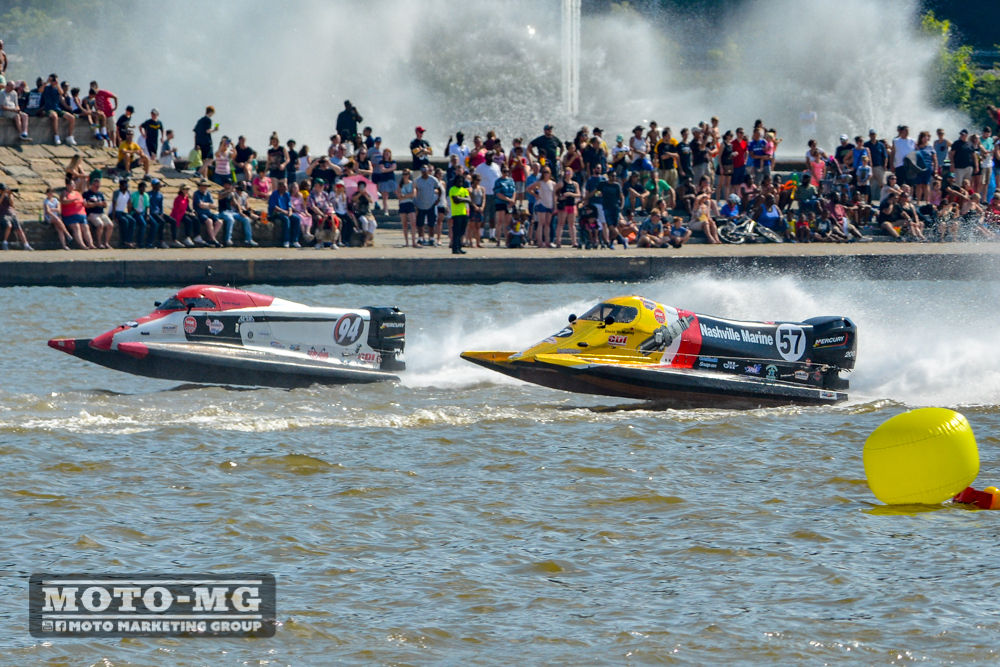 NGK F1 Powerboat Championship Pittsburgh 2018 MOTO Marketing Group-56