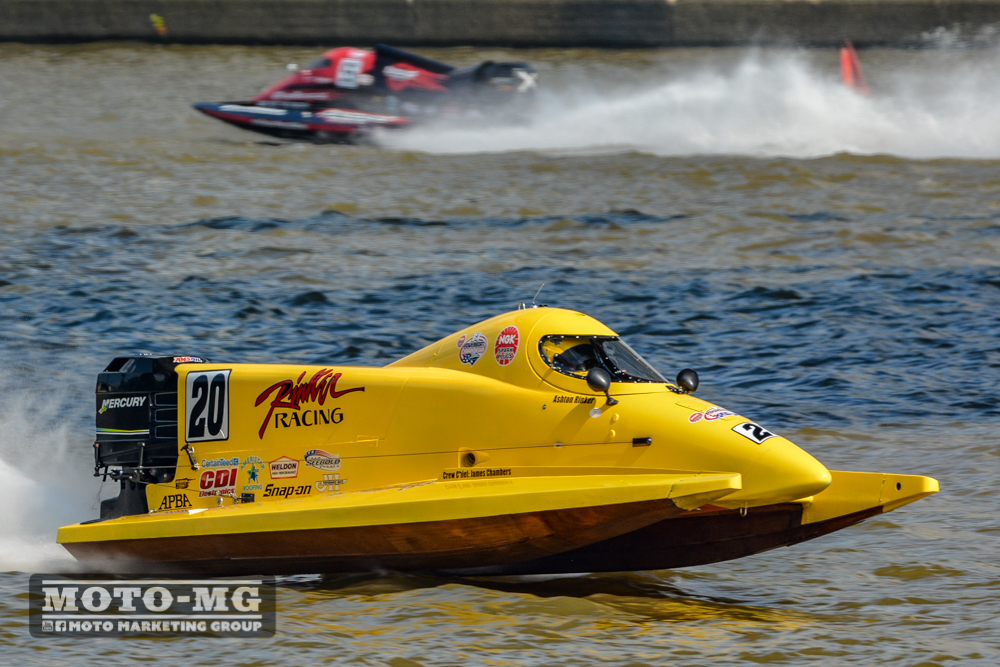 NGK F1 Powerboat Championship Pittsburgh 2018 MOTO Marketing Group-57