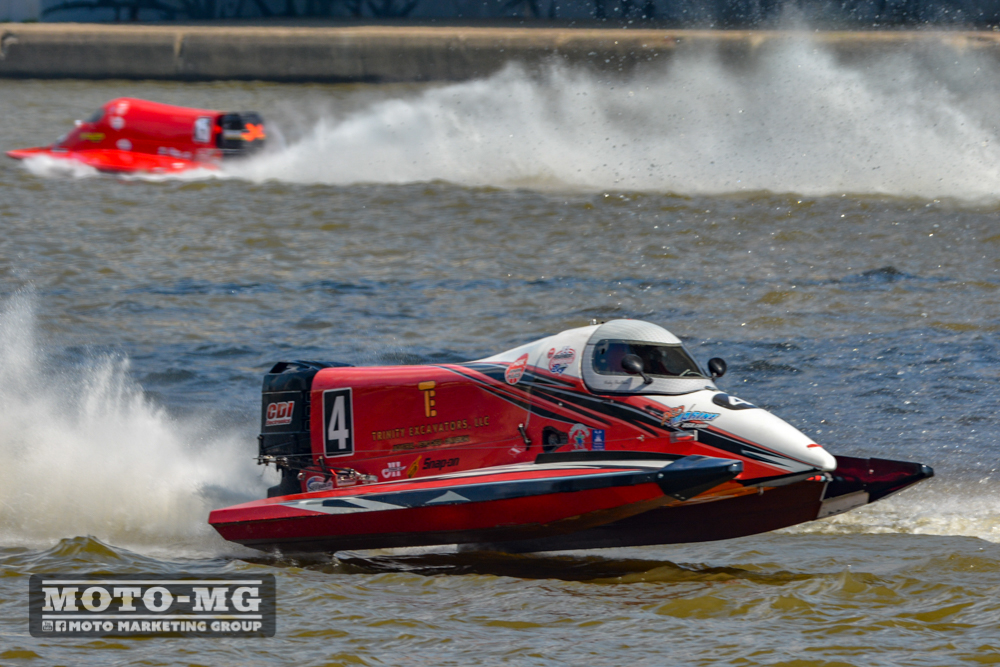 NGK F1 Powerboat Championship Pittsburgh 2018 MOTO Marketing Group-58