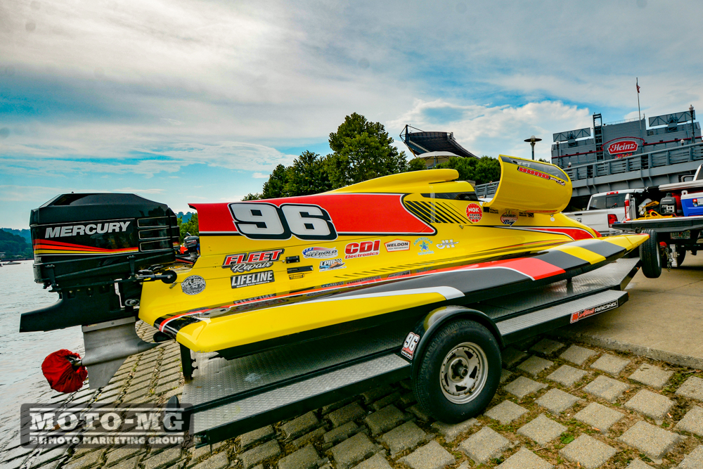 NGK F1 Powerboat Championship Pittsburgh 2018 MOTO Marketing Group-62