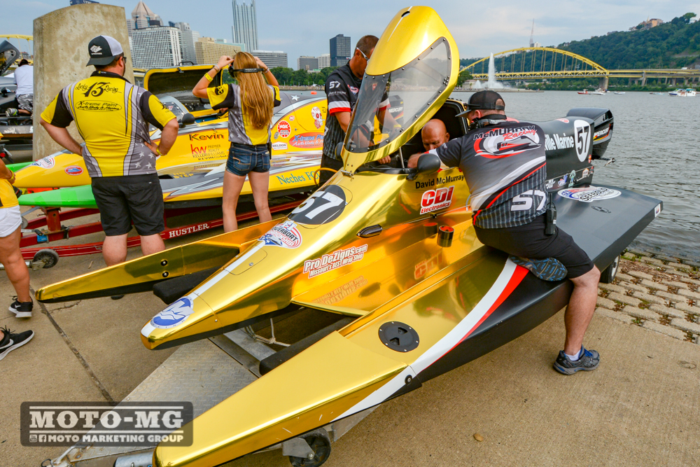 NGK F1 Powerboat Championship Pittsburgh 2018 MOTO Marketing Group-63