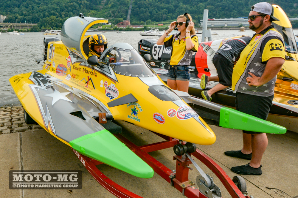 NGK F1 Powerboat Championship Pittsburgh 2018 MOTO Marketing Group-64