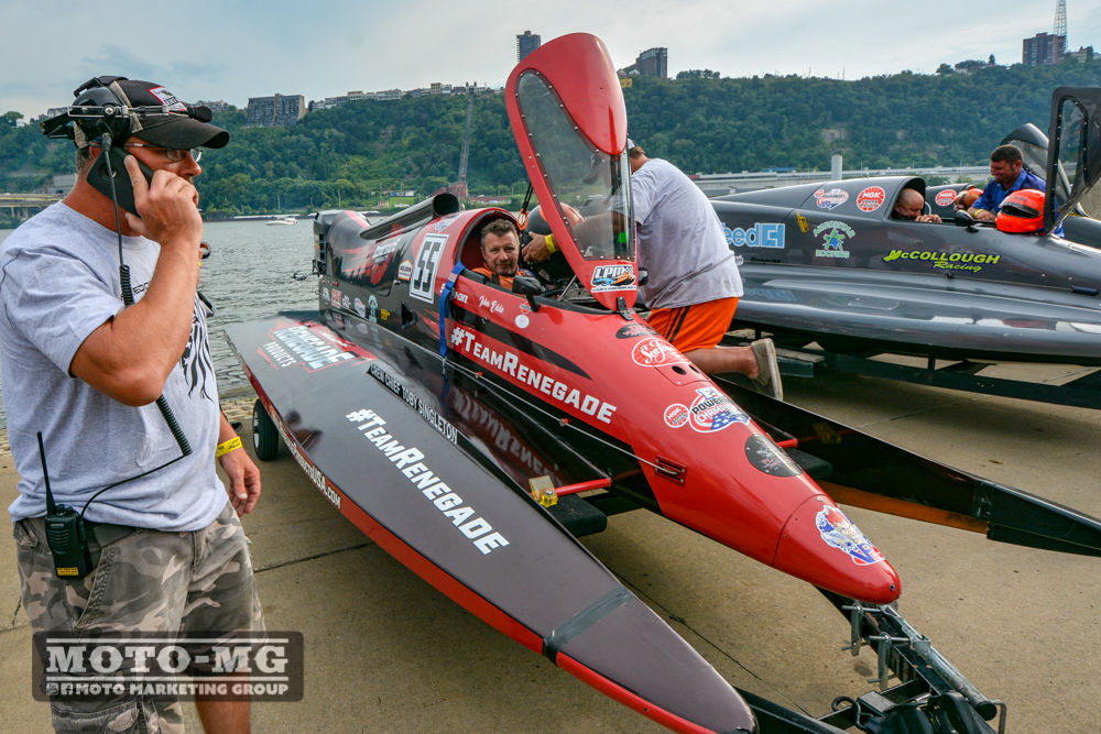 NGK F1 Powerboat Championship Pittsburgh 2018 MOTO Marketing Group-65