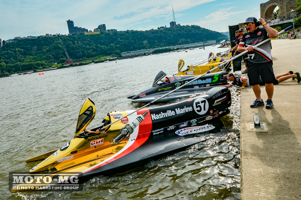 NGK F1 Powerboat Championship Pittsburgh 2018 MOTO Marketing Group-68