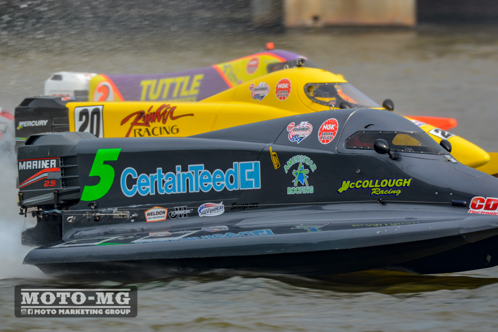 NGK F1 Powerboat Championship Pittsburgh 2018 MOTO Marketing Group-69
