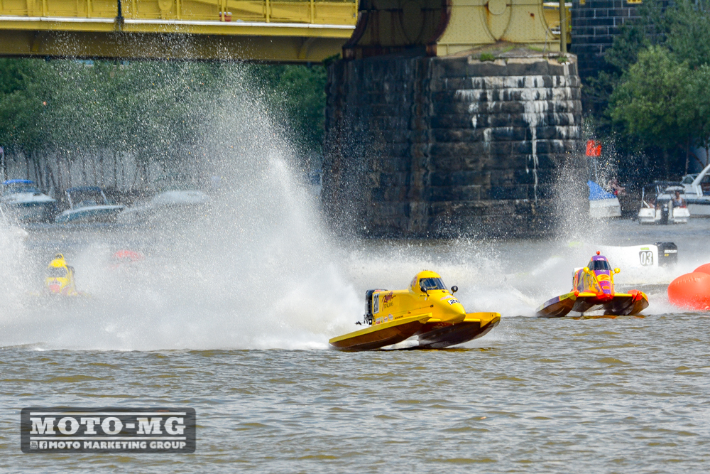 NGK F1 Powerboat Championship Pittsburgh 2018 MOTO Marketing Group-7