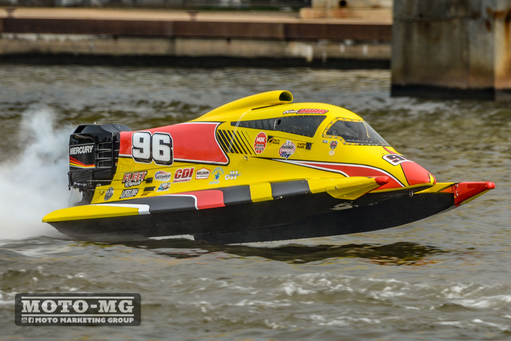 NGK F1 Powerboat Championship Pittsburgh 2018 MOTO Marketing Group-70