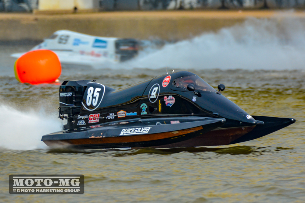 NGK F1 Powerboat Championship Pittsburgh 2018 MOTO Marketing Group-72