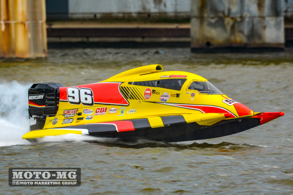 NGK F1 Powerboat Championship Pittsburgh 2018 MOTO Marketing Group-73