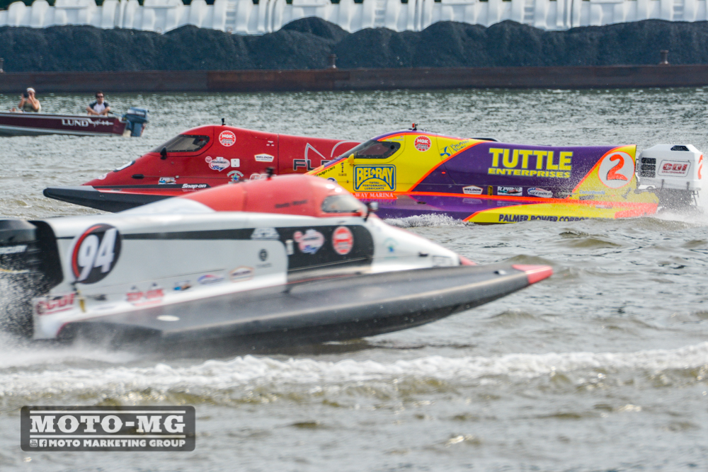 NGK F1 Powerboat Championship Pittsburgh 2018 MOTO Marketing Group-74