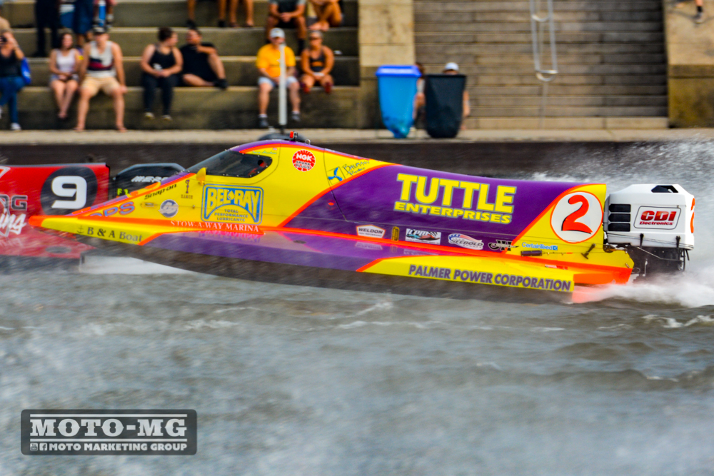 NGK F1 Powerboat Championship Pittsburgh 2018 MOTO Marketing Group-75