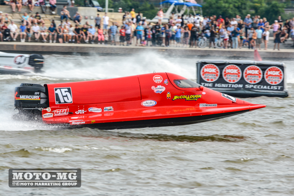 NGK F1 Powerboat Championship Pittsburgh 2018 MOTO Marketing Group-76