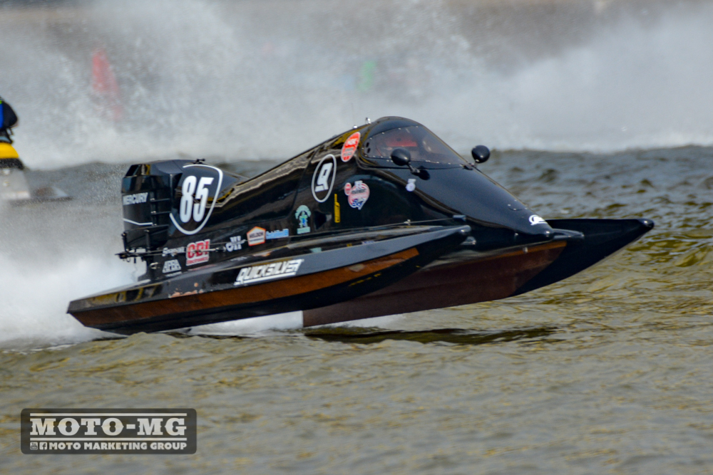 NGK F1 Powerboat Championship Pittsburgh 2018 MOTO Marketing Group-77