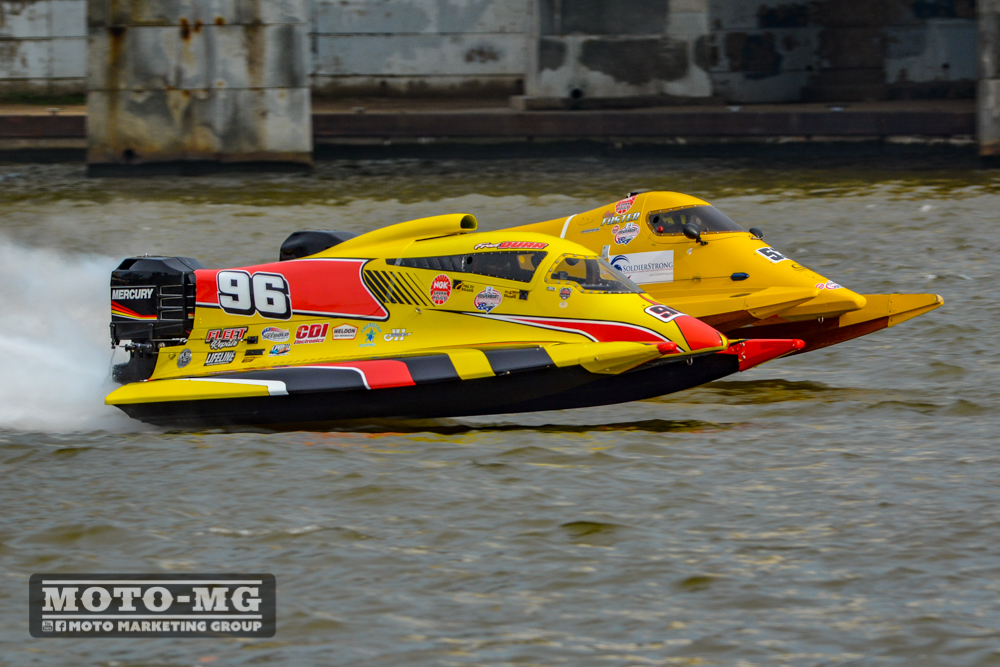 NGK F1 Powerboat Championship Pittsburgh 2018 MOTO Marketing Group-78