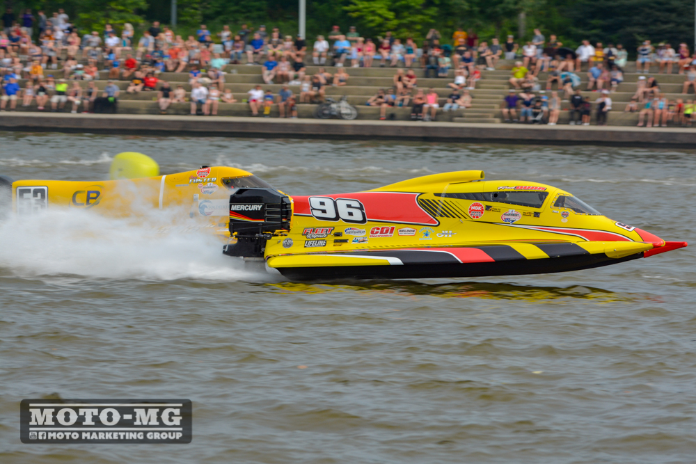 NGK F1 Powerboat Championship Pittsburgh 2018 MOTO Marketing Group-79