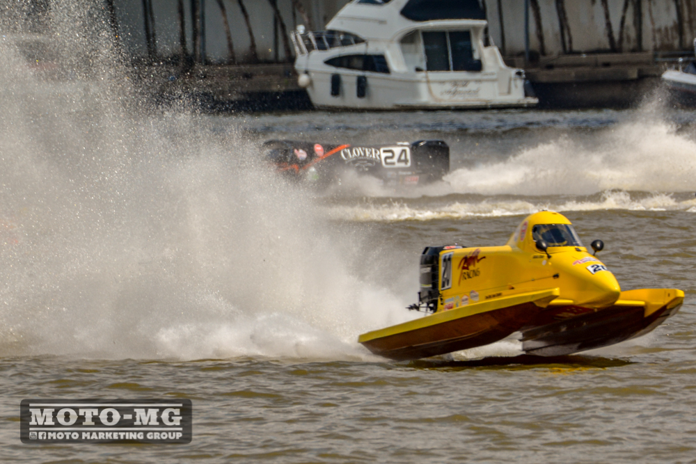 NGK F1 Powerboat Championship Pittsburgh 2018 MOTO Marketing Group-8