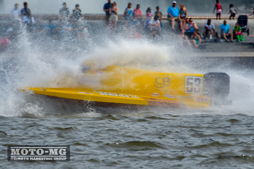 NGK F1 Powerboat Championship Pittsburgh 2018 MOTO Marketing Group-80