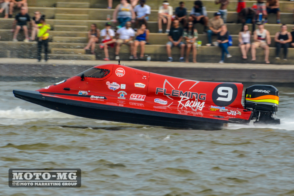 NGK F1 Powerboat Championship Pittsburgh 2018 MOTO Marketing Group-81