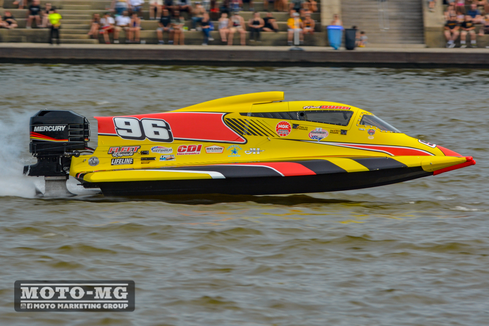 NGK F1 Powerboat Championship Pittsburgh 2018 MOTO Marketing Group-82