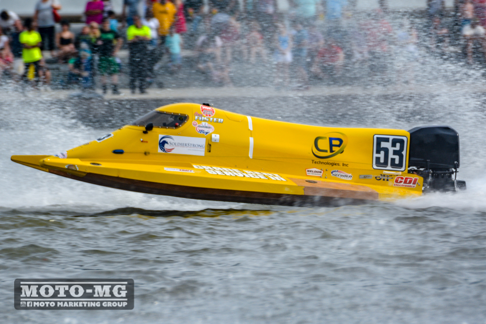 NGK F1 Powerboat Championship Pittsburgh 2018 MOTO Marketing Group-83