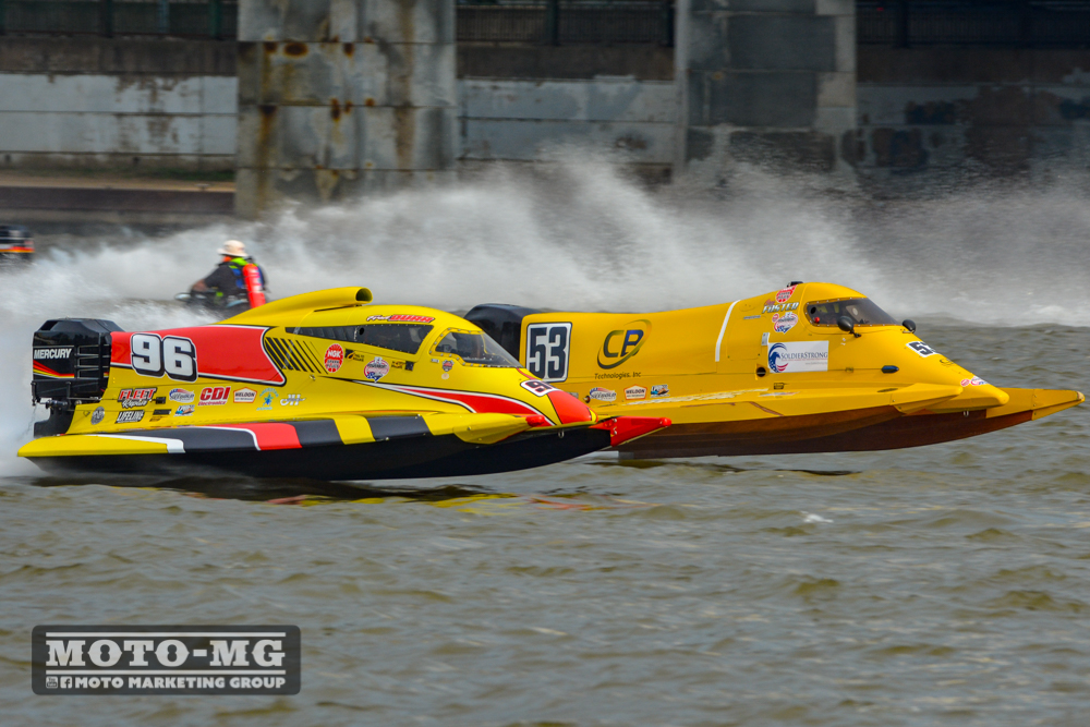 NGK F1 Powerboat Championship Pittsburgh 2018 MOTO Marketing Group-84