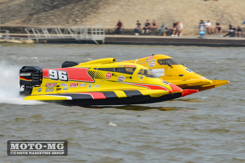 NGK F1 Powerboat Championship Pittsburgh 2018 MOTO Marketing Group-85