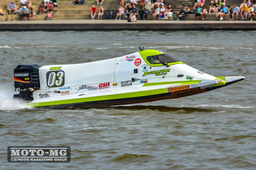 NGK F1 Powerboat Championship Pittsburgh 2018 MOTO Marketing Group-87