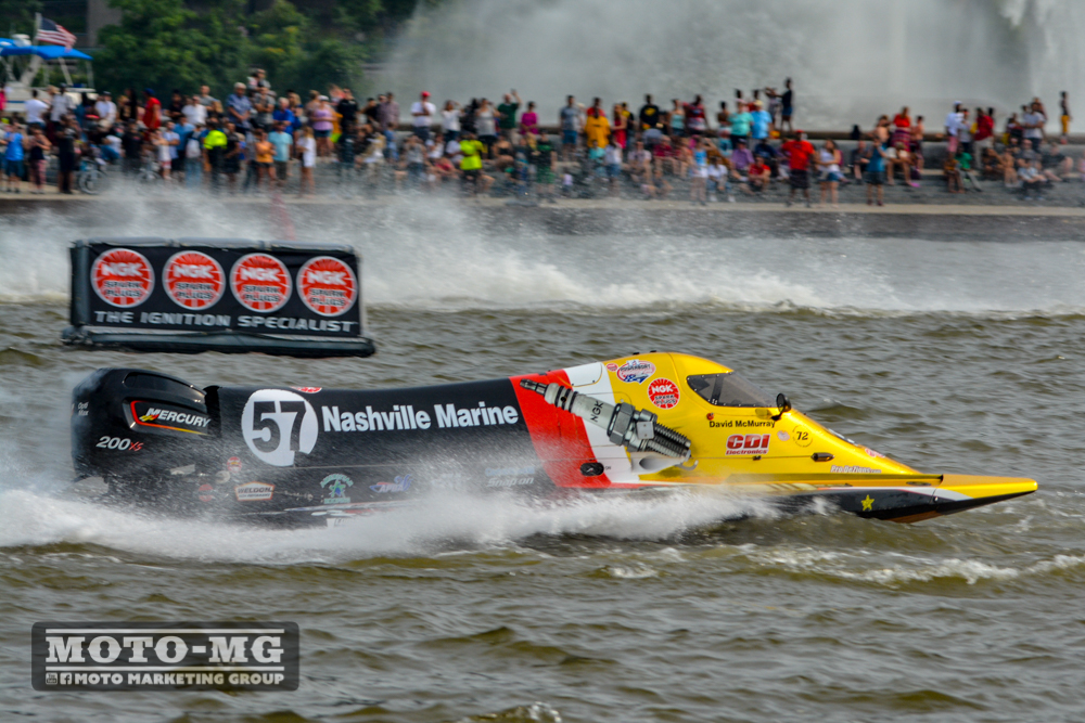 NGK F1 Powerboat Championship Pittsburgh 2018 MOTO Marketing Group-88