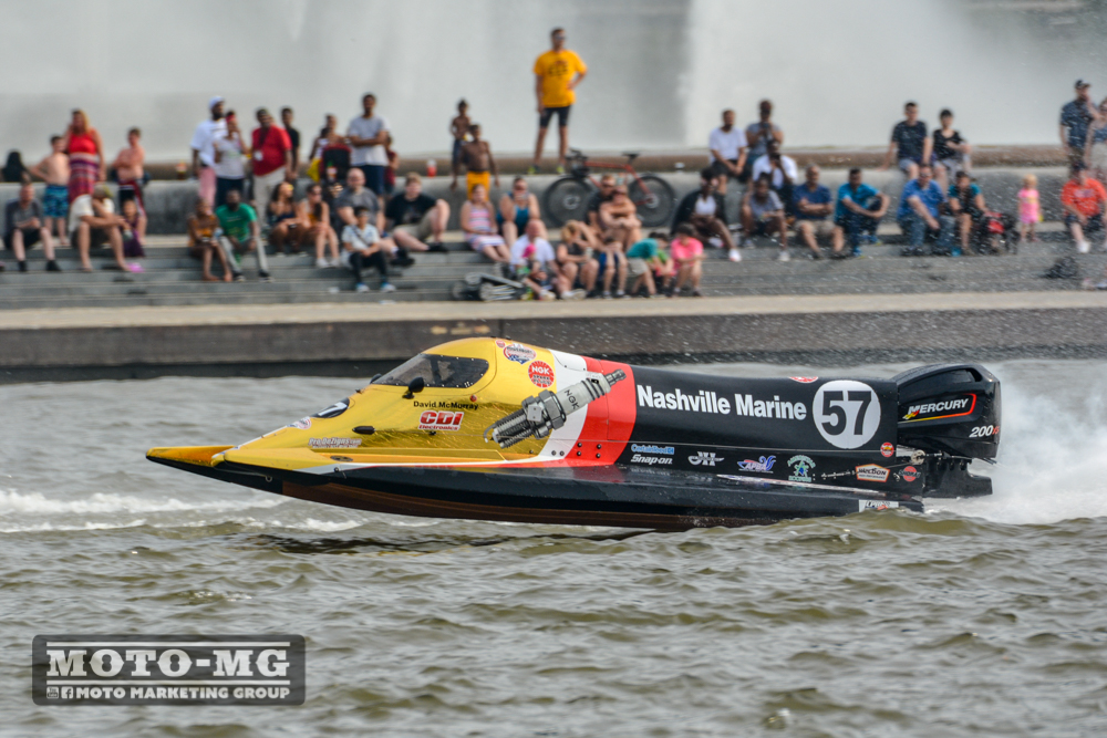 NGK F1 Powerboat Championship Pittsburgh 2018 MOTO Marketing Group-89