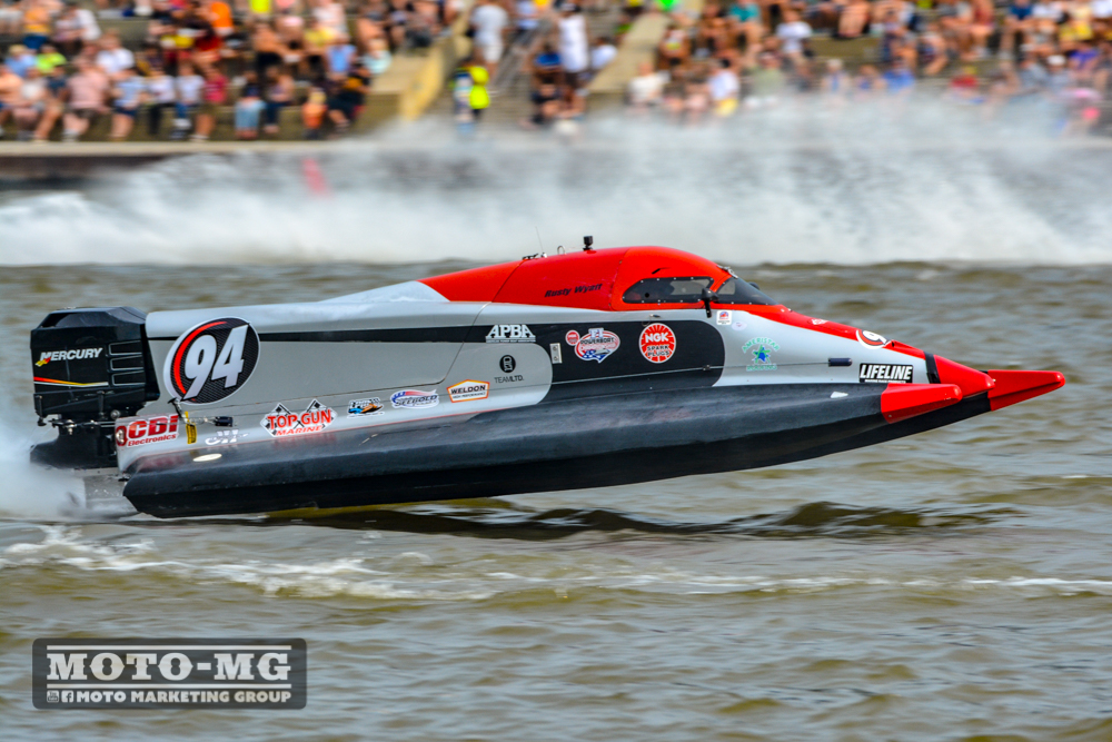 NGK F1 Powerboat Championship Pittsburgh 2018 MOTO Marketing Group-90