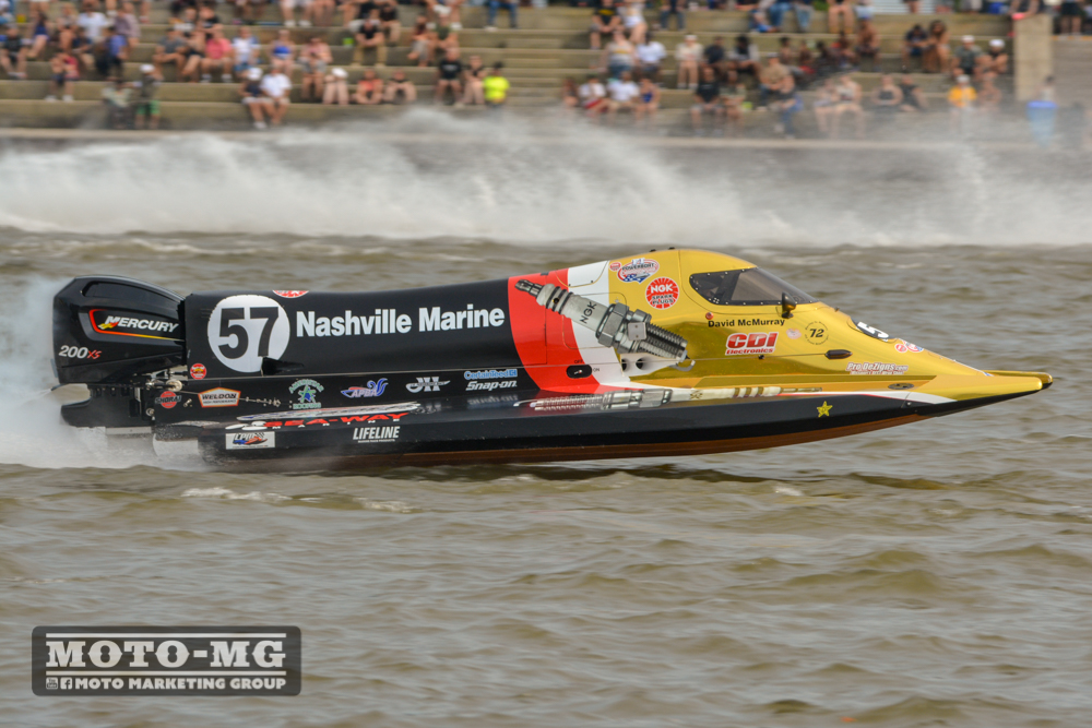 NGK F1 Powerboat Championship Pittsburgh 2018 MOTO Marketing Group-91