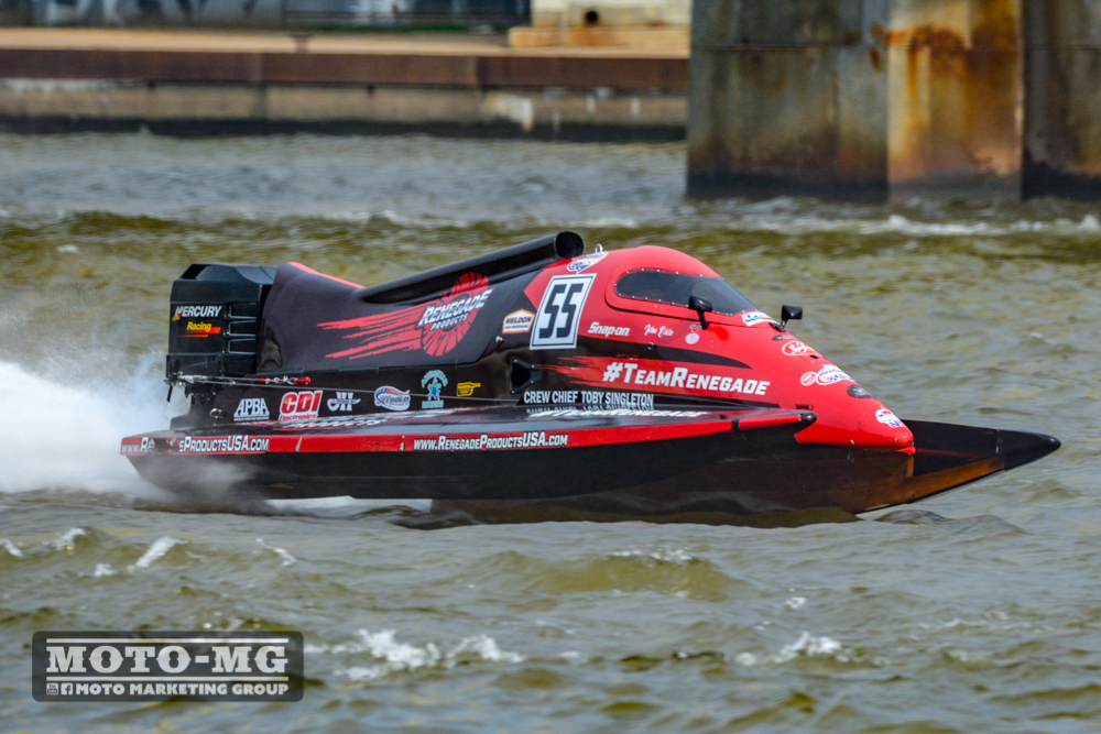 NGK F1 Powerboat Championship Pittsburgh 2018 MOTO Marketing Group-92