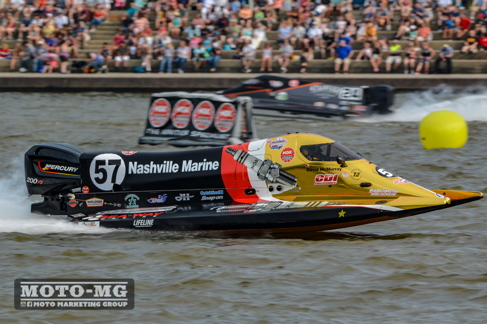 NGK F1 Powerboat Championship Pittsburgh 2018 MOTO Marketing Group-93