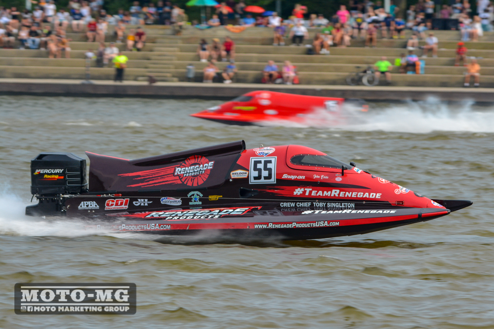 NGK F1 Powerboat Championship Pittsburgh 2018 MOTO Marketing Group-94