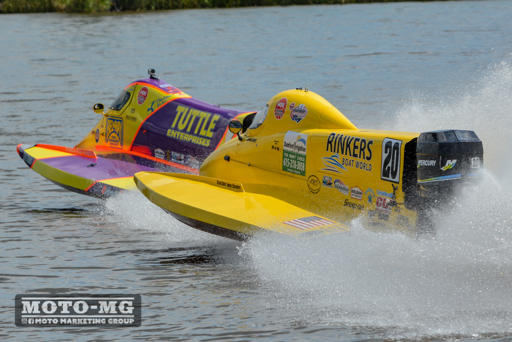 NGK F1 Powerboat Championship Orange, TX 2018 MOTO Marketing Group-1